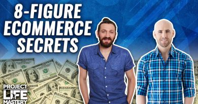 How Ezra Firestone Made $65 MILLION In Ecommerce Sales In 3 Years