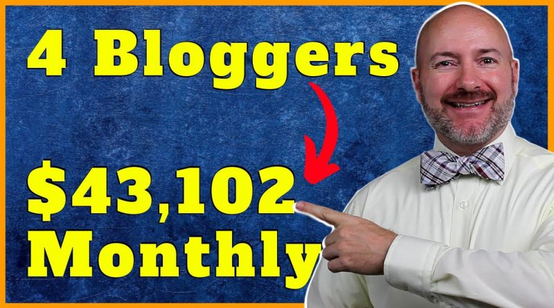 How Much Can You Make Blogging? [Tips for a Small Blog]