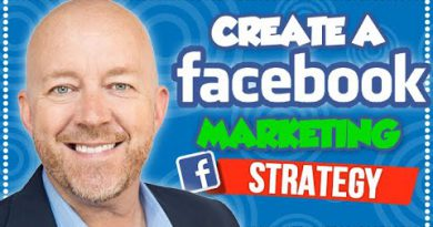 How To Create A Facebook Marketing Strategy [in 2019]