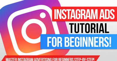 How To MASTER Instagram Ads For BEGINNERS In 2019 - The COMPLETE Instagram Advertising Tutorial