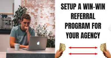 How To Setup A Referral Program for Your Social Media Marketing Agency (SMMA)