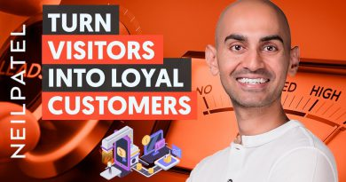 How To Turn Ice Cold Visitors Into Loyal Customers