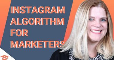How the Instagram Algorithm Works [INSTAGRAM MARKETING]