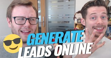 How to Generate Leads Online | 4 Unmissable Steps