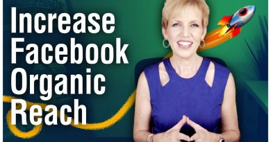 How to Skyrocket Your Organic Reach on Facebook