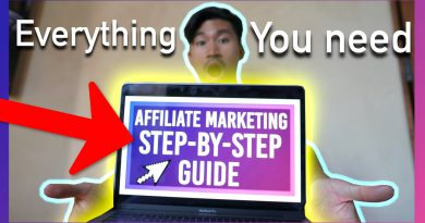 How to Start Affiliate Marketing? SOLVED! Complete Step by Step Beginners Tutorial