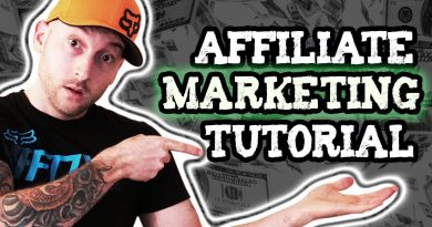How to Start Affiliate Marketing STEP by STEP for Beginners! [2019]