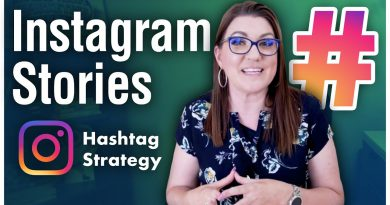 How to Use Hashtags on Instagram Stories: Do's and Don'ts