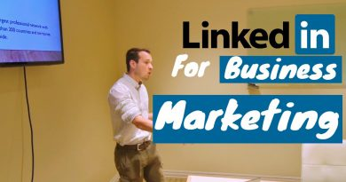 How to Use Linkedin for Business Marketing [2019]