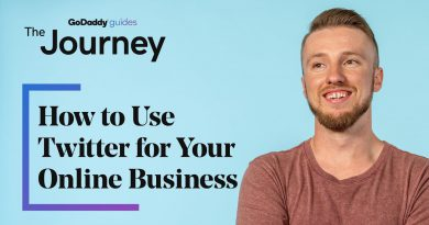 How to Use Twitter for Your Online Business