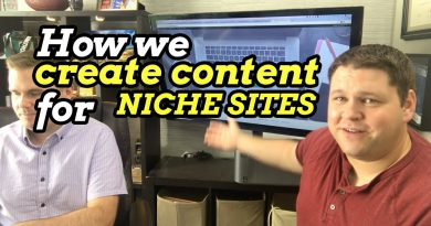 How to create content for passive income blogs
