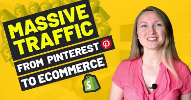 How to use Shopify + Pinterest Integration? Selling on Pinterest | Pinterest for Ecommerce (2019)