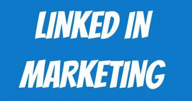 LinkedIn Marketing For Business - Linkedin Tutorial for Beginners - Linkedin Profile Tips 2019