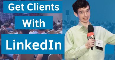 LinkedIn Marketing | How To Get Clients With LinkedIn Using These 3 LinkedIn Tips (w/Jess Tiffany)