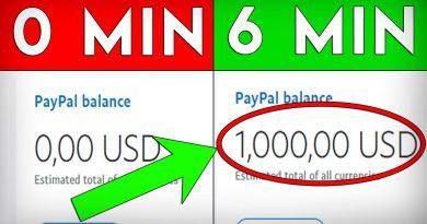 Make $55-$1,000 In 6 Mins! (EASY Way To Make Money Online)