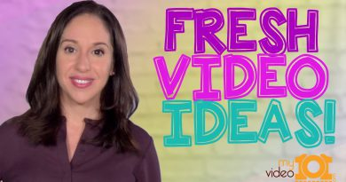 New Video Marketing Ideas for 2019