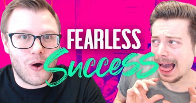 Overcoming Business Fears | 3 Critical Steps