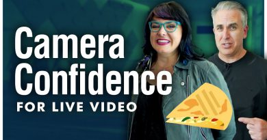 Overcoming The Fear of Live Video