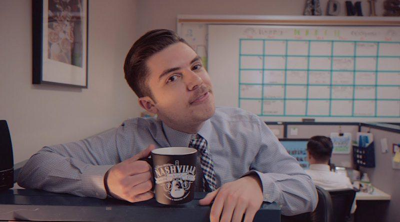 PEABOD - Side Hustle (Official Video)