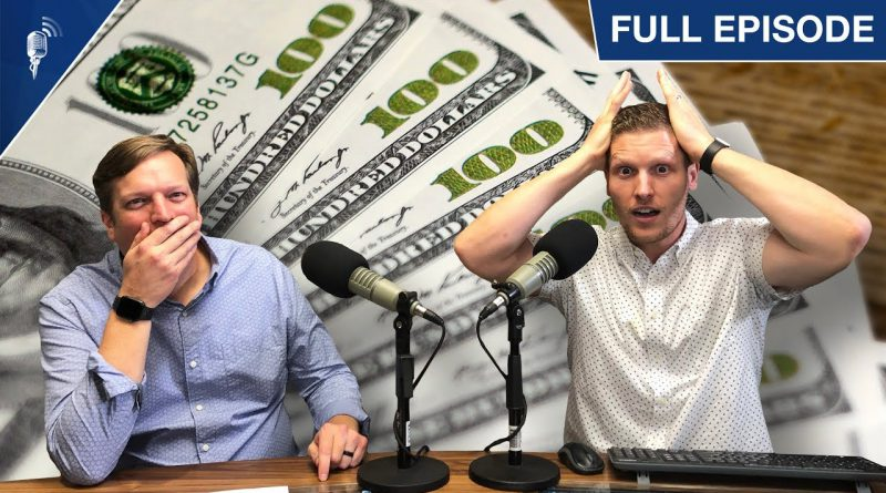 Passive Income Exposed: 3 Ways To Actually Make Money