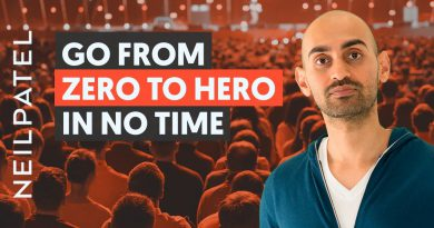 Personal Branding  How to Go From Zero to Hero in No Time