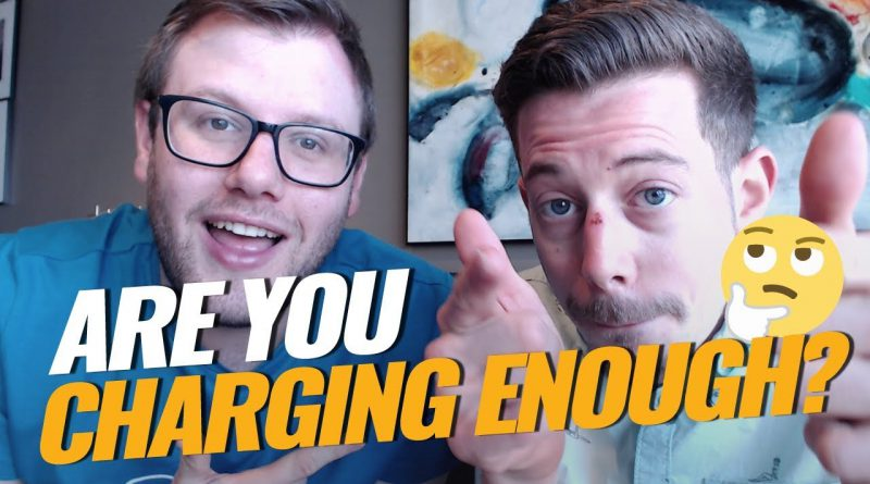 Pricing Quiz | Are You Charging Enough?