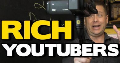 Rich Youtubers - How to Earn Money on YouTube Behind The Scenes