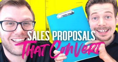 Sales Proposals that ALWAYS get an Epic YES!
