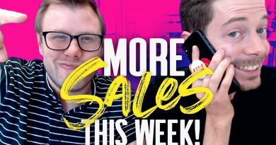 Sales Techniques to Get More Business... This Week!