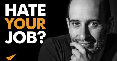 Should You QUIT Your Job? It's Time to DECIDE! | #MentorMeEvan