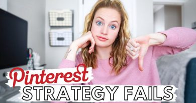 TRYING OUT PINTEREST MARKETING STRATEGIES SO YOU DON'T HAVE TO... I couldn't believe the results