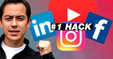 The Best Hack on Social Media (and YouTube) to Get Attention Today!