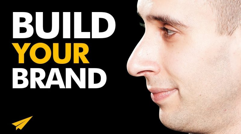 The Best Way to Build Your BRAND | #EvanTalks