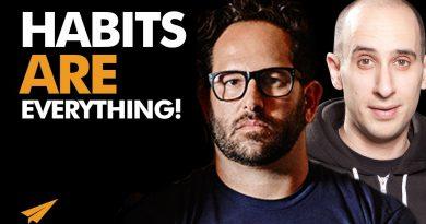The HABIT Most Entrepreneurs Are MISSING! | Jason Harris | #ModelTheMasters