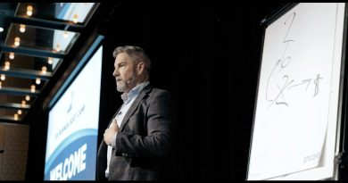 The Problem with Small Business - Grant Cardone