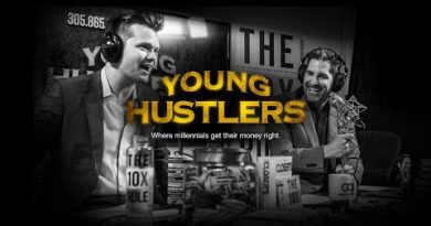 The Rules of Mentorship | Young Hustlers