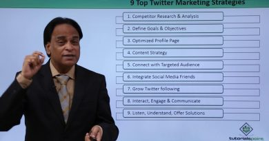 Twitter Marketing – Best Strategies to Implement