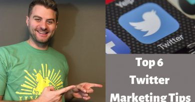 Twitter Marketing Tutorial For 2019 - Top 6 Twitter Marketing Tips