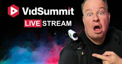 VidSummit 2019 - Kickoff Party