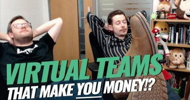 Virtual Teams | Make an Extra £4,400 Profit This Month 🤑