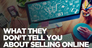 What They Don't Tell You About Selling Online: The Lead Magnet with Frank Kern