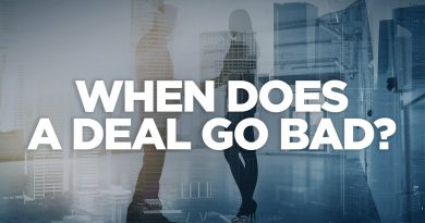 When Does A Deal Go Bad? | Real Estate Investing Made Simple