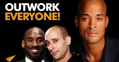 You Must OUTWORK EVERYONE to Get SUCCESS! | David Goggins | #Entspresso