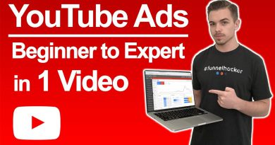 YouTube Ads Beginner to Expert in 1 Video | 2019 YouTube Ads Tutorial