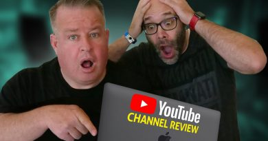 YouTube Experts React to 'The Organized Soprano' | YouTube Channel Review with Nick Nimmin