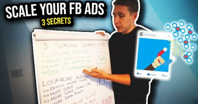 3 SECRETS To Scaling Profitable Facebook Ads (7-Figure Strategy)