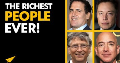 98% of People Don't Understand THIS | The RICHEST Give Their BEST ADVICE | #BelieveLife