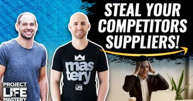 Amazon Sellers: How To Steal Your Competitors Suppliers [CRAZY HACK]