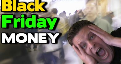 Black Friday Affiliate Maddness - How People Are Making Money!