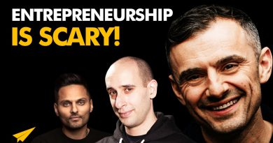 Do You HAVE What it Takes to BE an ENTREPRENEUR!? | Gary Vaynerchuk | #Entspresso